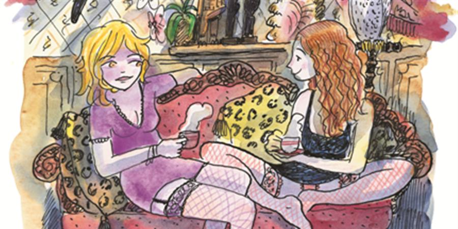 La parole libre sur les sexualités a besoin d'un nouveau site - Le Cabinet de Curiosité Féminine
