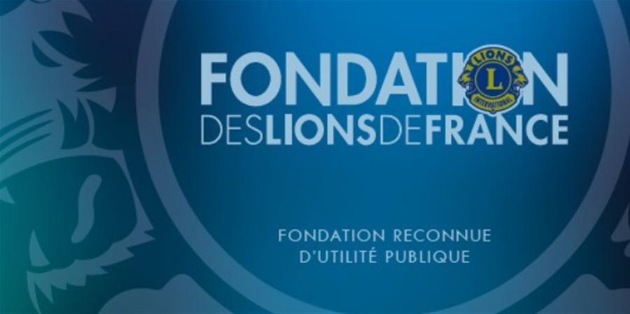 Campagne de dons aux sinistrés des Alpes Maritimes Aidez nous - Fondation des Lions de France