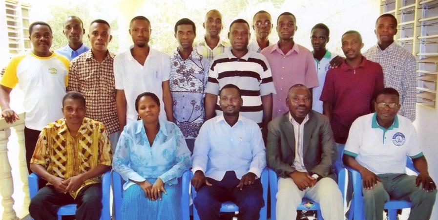 Soutenir la formation de missionnaires africains en Afrique par des africains - FMEF - Connect MISSIONS