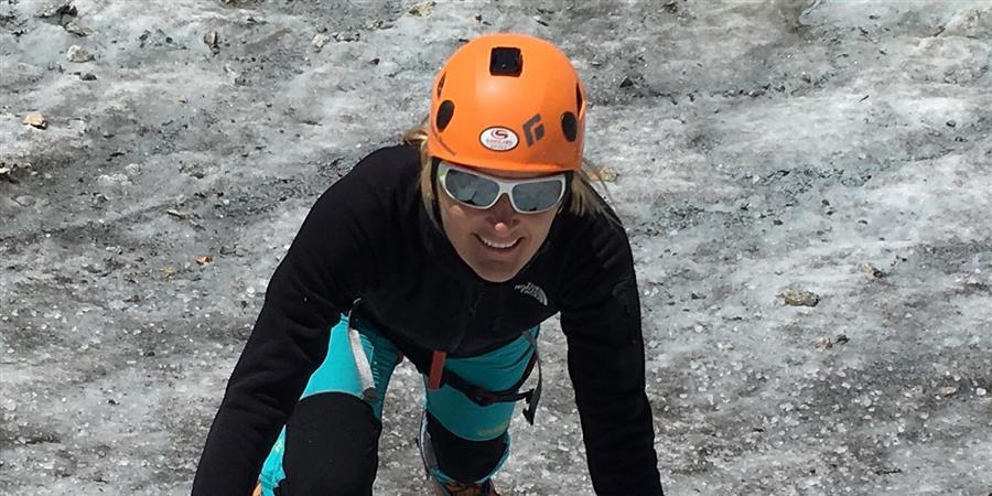 Christine : de l'oxygène pour les jeunes - Sapiens ONG