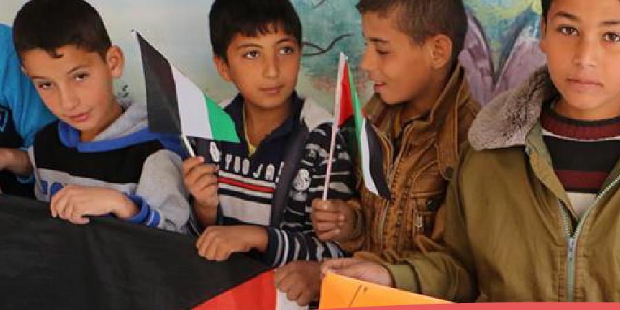 Agir avec nous pour Gaza - Solidarité Sous-France