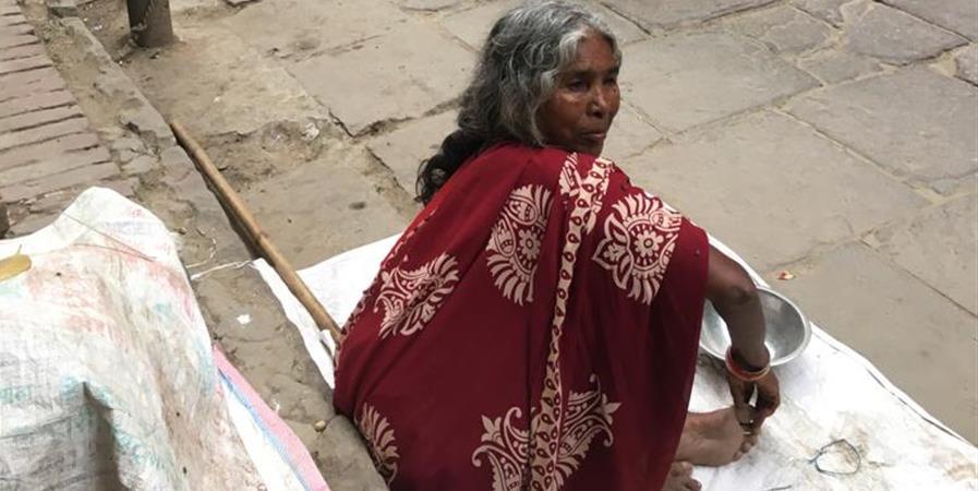 AIDE ET SOUTIEN AUX FAMILLES DEMUNIES - India's Happy Smile