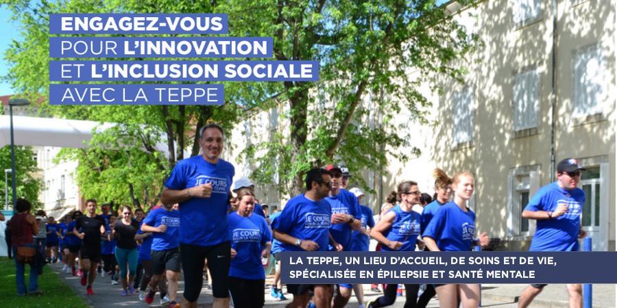 Soutenez les ambitions et les projets de la Teppe - La Teppe