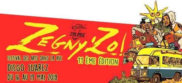 Festival Zegny'Zo 2018 - Les Zamis des Zolobes