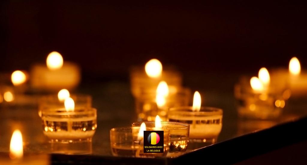 Collecte afin d'ériger un mémoire en hommage aux blessés et victimes des attentats - Génération Bataclan