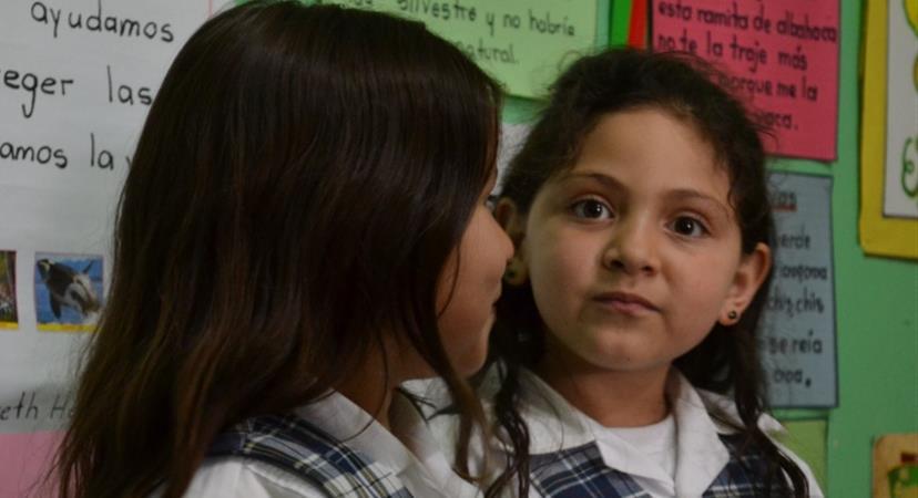 Morgan, ergothérapeute au Honduras - Délégation Catholique pour la Coopération
