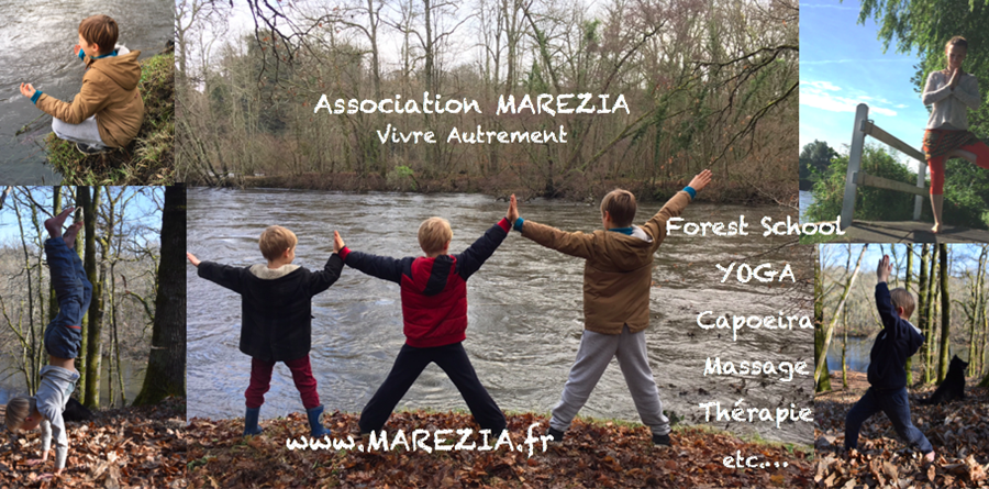 Financement participatif Forest School MAREZIA - Association MAREZIA