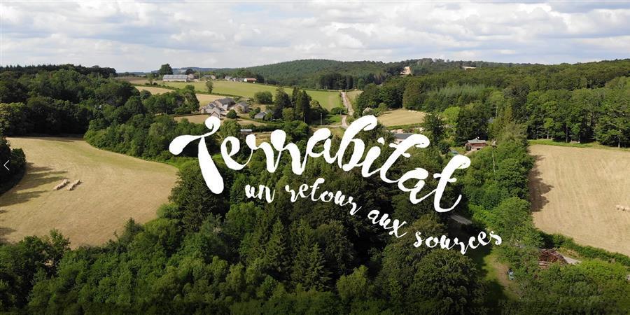Jardin et verger de conservation des espèces endémiques morvandelles - Terrabitat
