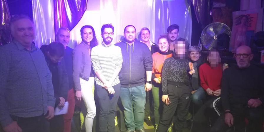 Perpignan : Je donne pour aménager les nouveaux dispositifs du Refuge - Fondation Le Refuge