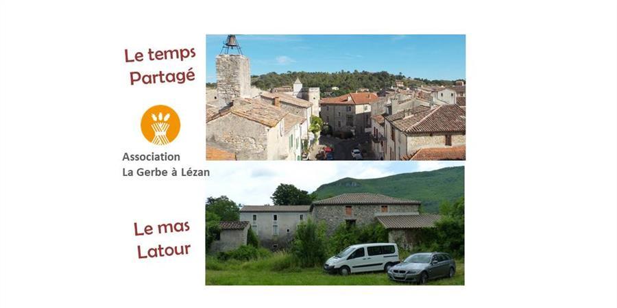 Projet Logement solidaire et Café associatif - La Gerbe