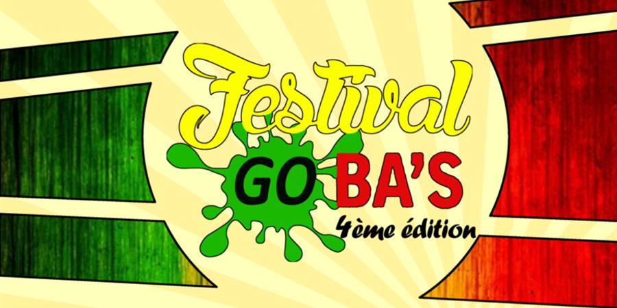 Festival Go Ba's 4ème édition - go les jeun's