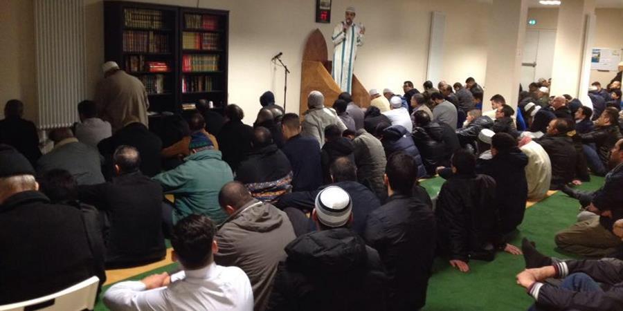 Tous unis pour le projet de la nouvelle Mosquée de Fives - Association Eveil de Lille