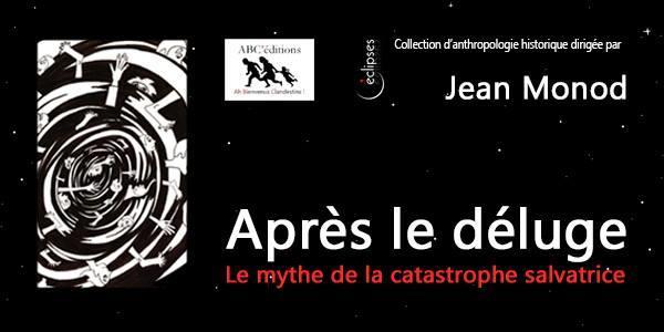40 jours pour Le Déluge ! - ABC' éditions Ah Bienvenus Clandestin_2