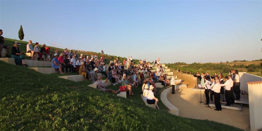 Soutenir le Festival d'été les Arts par Nature 2021 - Confluences - Terroir d'effervescence - Nature Culture Biodiversité