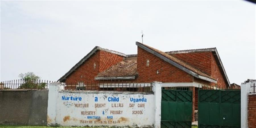 Un terrain pour l'école de NACHU - ACTION SOLIDAIRE EN FAVEUR DES DEMUNIS