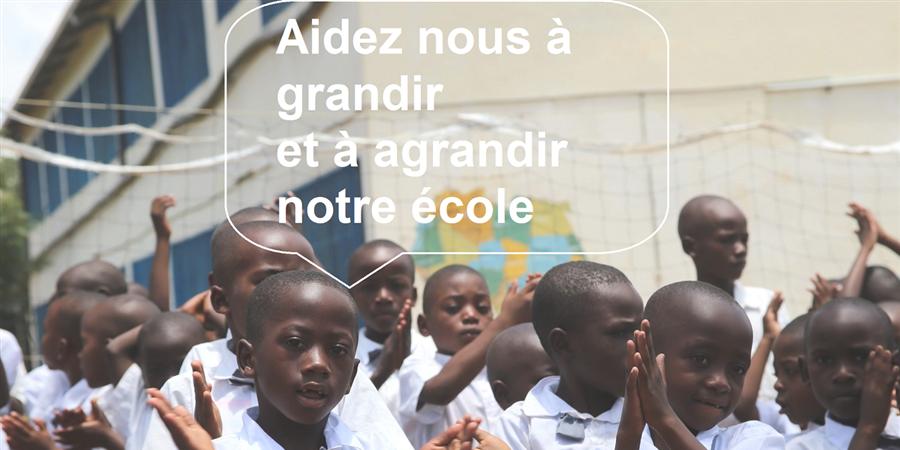 Aidez nous à grandir et à équiper notre école à Rukomo (Rwanda) - Association Solidarité Internationale Santé et Education - A.S.I.S.E.