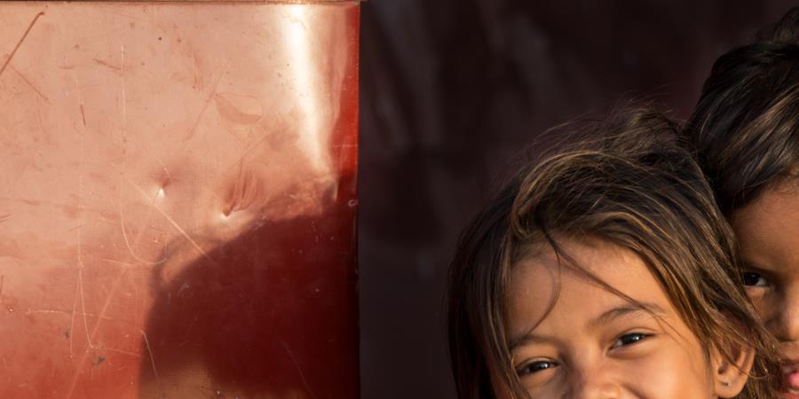 Protection de l'Enfance - Planète Enfants & Développement