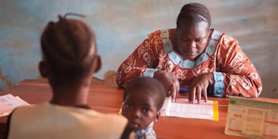 Accompagnement Familial au Burkina Faso - Planète Enfants & Développement
