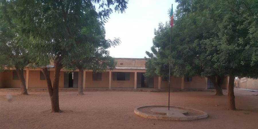 Projet de Solidarité Internationale à Dakassenou au Mali - Association des Jeunes ressortissants du village de Dakssénou