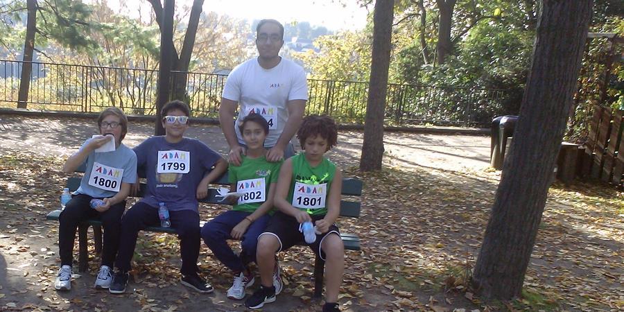 Amir 2017 - A.D.A.M (Association D'enfants Atteints de Médulloblastome)