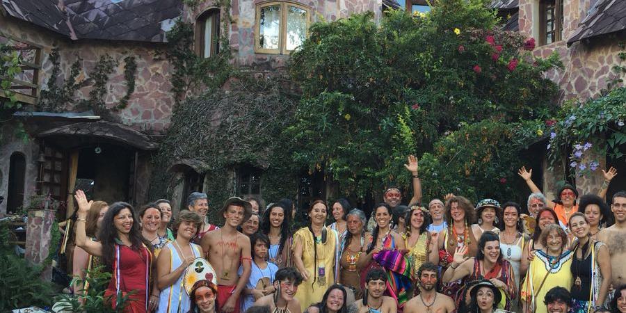 Sagesses Ancestrales & Danses Amérindiennes pour la Terre - Sweet Eagle Tribe