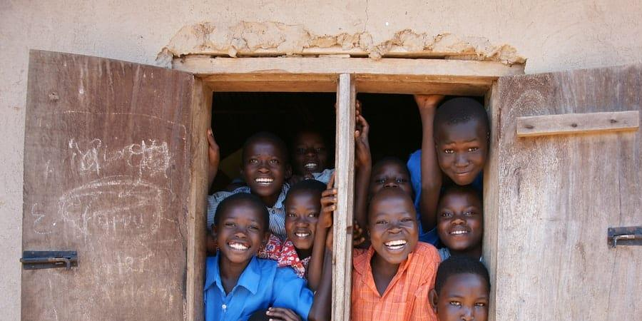 Construction d'une salle de classe à Sokone au Sénégal  - Plus qu'une soupe