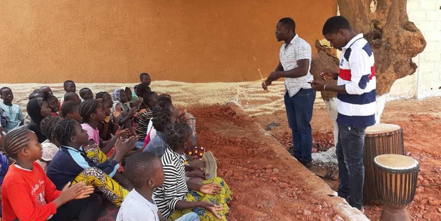 Campagne 2020: Soutenez les actions éducatives et culturelles de Sitala au Faso - Sitala Lillin'Ba