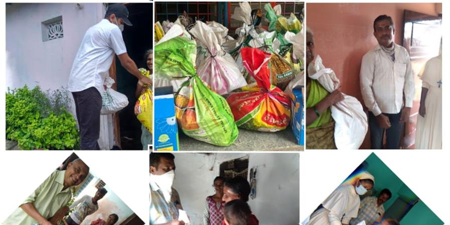 Pandémie Covid-19 - Mission Inde 2021 - Mission Inde