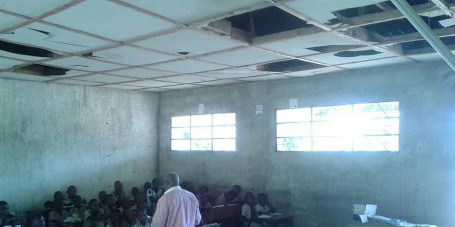 « KININDO IMPACT »  - EcolePourTous_Burundi