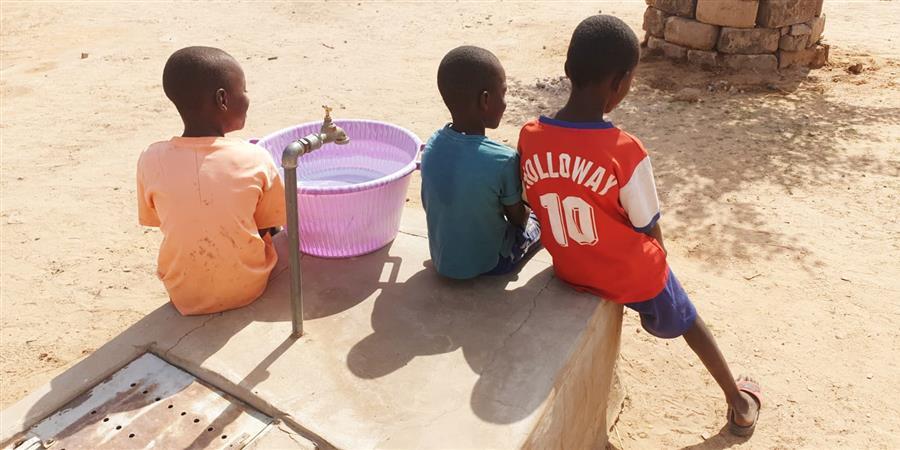 Un Pour Tous ......  Tous Pour L'eau .... - association un destin en commun