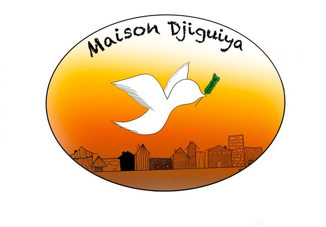 Un orphelinat en Guinée - Maison Djiguiya