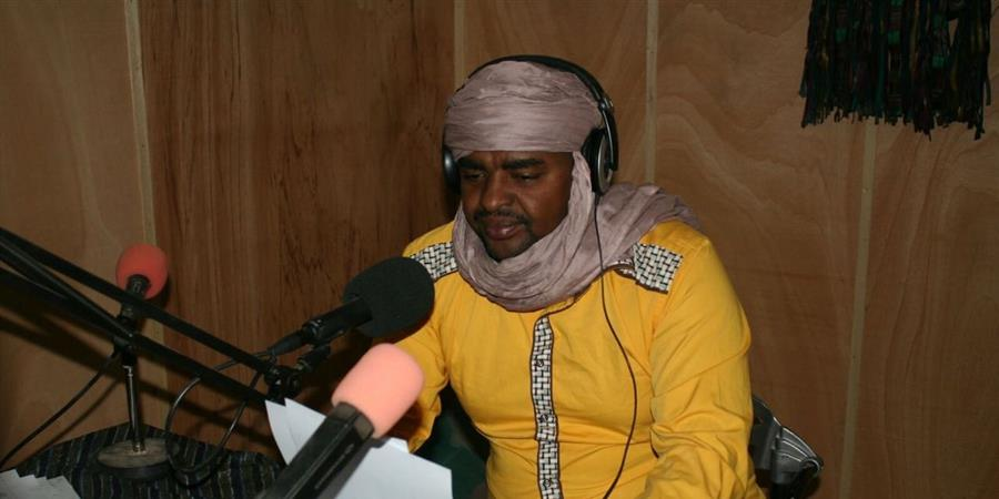 Aidons Radio Nomade, pour que les Touaregs aient leur voix ! - Association Xiberoko Botza