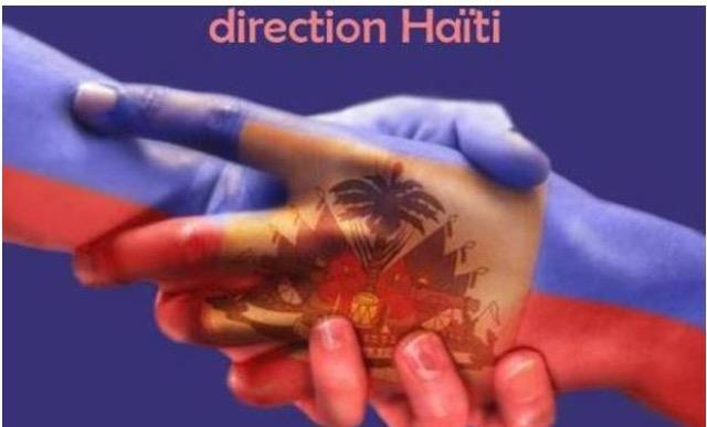 Les compartages : en route vers Haiti - Scouts et guides de France - Groupe Fresnes