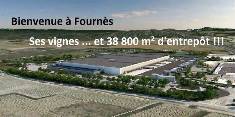 Aidez nous contre l'arrivée de 51 hectares de zone industrielle - Association pour le Développement de l'Emploi dans le Respect de l'Environnement