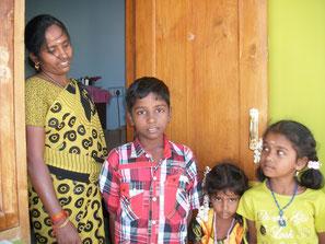 Inde Madagascar - L'émancipation des enfants passe par l'éducation - Aide Espoir Inde Madagascar