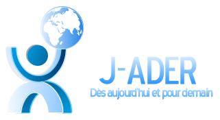 J-ADER - formulaire d'adhésion - J-ADER