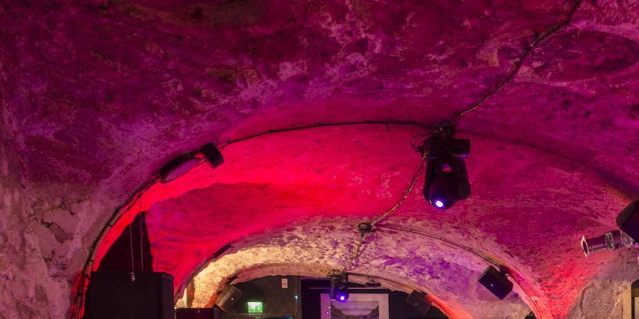 Une nuit folle à la dijonnaise à Paris - Anciens de Dijon