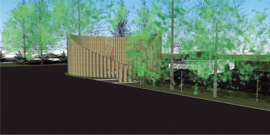 Soutenir la création d'un Jardin du souvenir - Fonds de dotation du centre Hospitalier René-Dubos