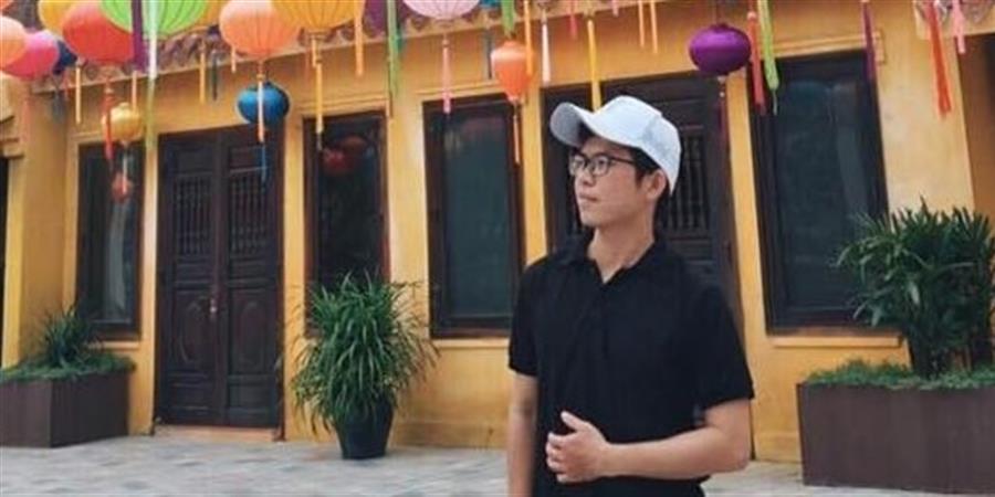 PARRAINAGE ETUDIANT: KHOA - Les sampaniers du Vietnam