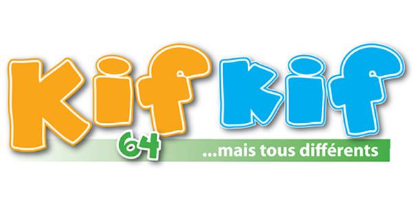 Kifkif - Grandir Ensemble 64