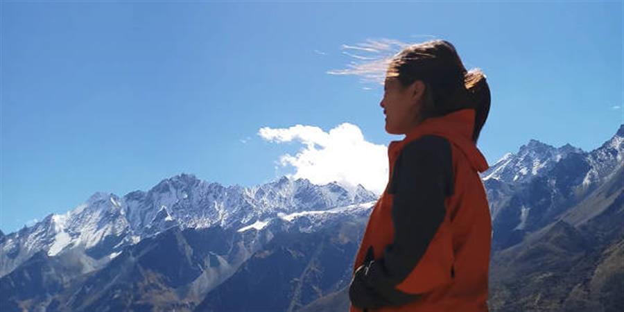 Une formation pour Kulsang Tamang - Les amis de Sherpagaun