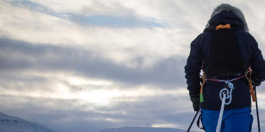 Objectif Pôle Sud - La Guilde