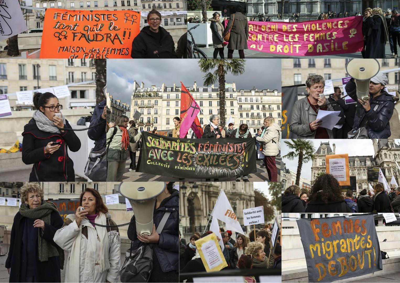 Pour soutenir la Maison des femmes en 2020 : Adhérez ! - Maison des Femmes de Paris