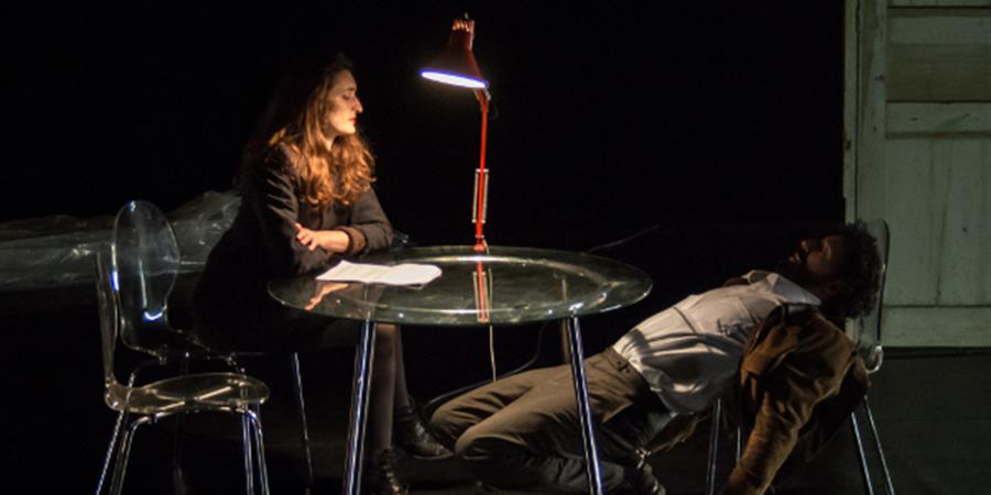 """Soutenir la création du spectacle """"La Nuit Nationale"""" ! - Träuma Théâtre"""