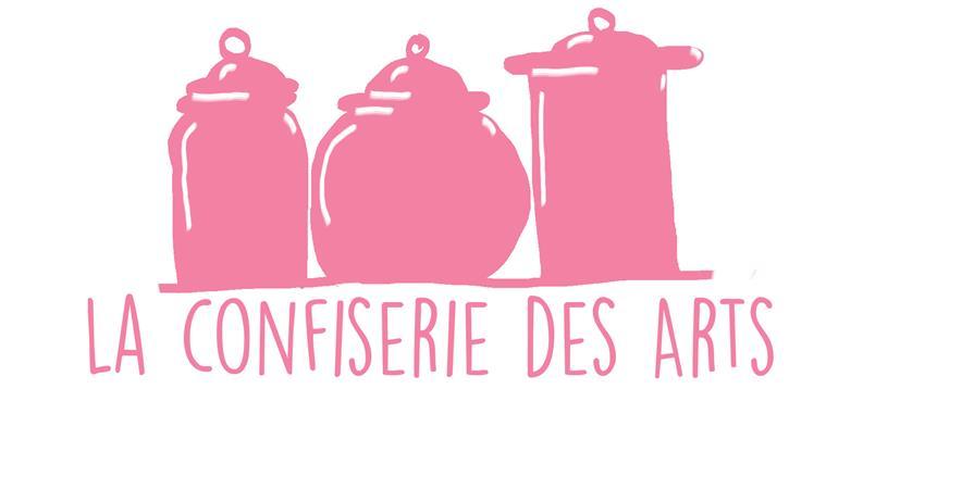 Soutenir La Confiserie des Arts  - La Confiserie