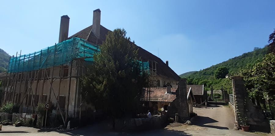 Brasserie Du Castel - castel