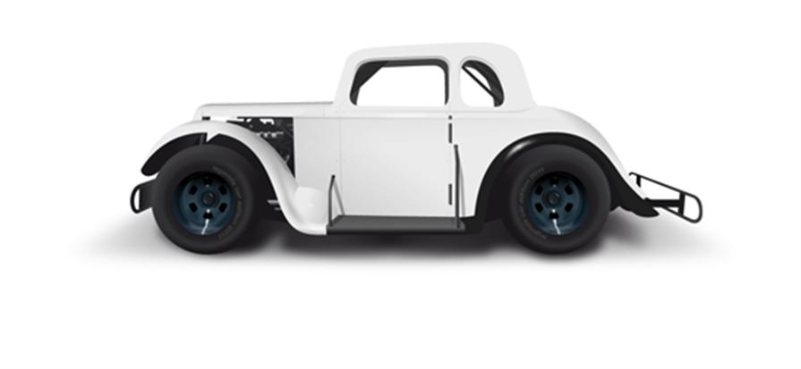 Achat d'une Legends Car - Motorsports Dreamers