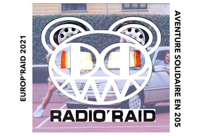 Radio'Raid 2021 - Radio'Raid