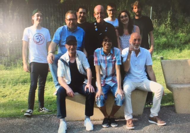 Soutenez les jeunes groupes musicaux  - VOXTOUR'S DECIBEL