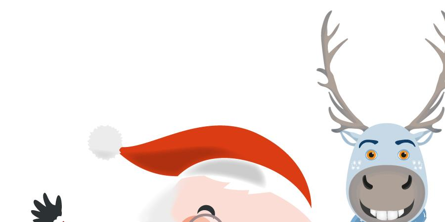 Aidez-nous à transformer les dessins des enfants en peluches ! - Le Père Noël chez vous